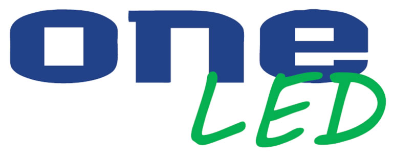 one_led_logo